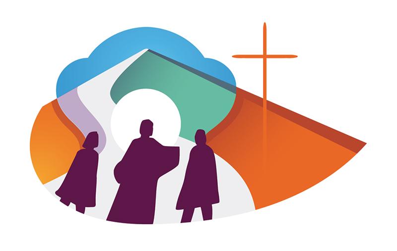 nuovo logo comunità pastorale novate