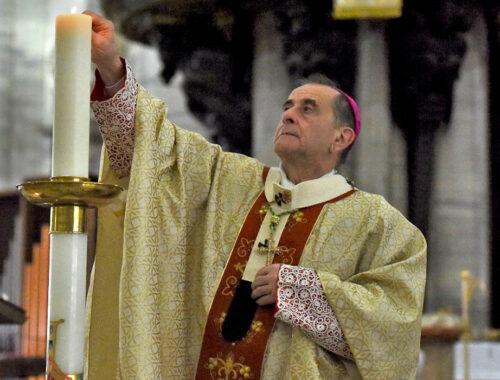 messaggio arcivescovo